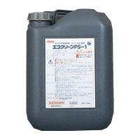 横浜油脂工業(リンダ) エコクリーンPS-1 [20kg] - 水冷式空調機器用スケール洗浄剤(※毒物/劇物【事前に譲受書をFAXしてください】)