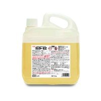横浜油脂工業(リンダ) グリラーEZ[4kg] - 強力動植物系油脂用洗浄剤