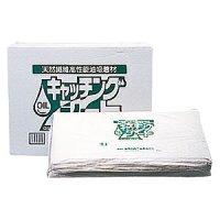 横浜油脂工業(リンダ) オイルキャッチングシート(50枚入)
