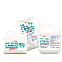 横浜油脂工業(リンダ) ワンタッチクリーナーES - 環境にやさしい植物由来スクラブ配合(マイクロプラスチック不使用)ハンドクリーナー