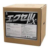 万立(白馬) エクセルEX 18L - 高濃度樹脂ワックス