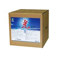 万立(白馬) ハイバフ光 [18L] - 皮膜強化剤兼表面洗浄剤