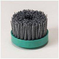 ミヤキ グリーンブラシ - 研磨剤入軟質ブラシ