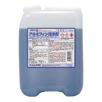 ニイタカ アルミフィン洗浄剤 [10kg] - 空調機器用液体洗浄剤