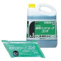 ニイタカ 薬用ハンドソープコンク - 高濃度タイプ手洗い石けん液 指定医薬部外品