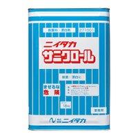 ■送料無料・5缶以上での注文はこちら■ニイタカ サニクロール 18kg - 殺菌料・漂白剤【代引不可・個人宅配送不可】