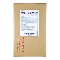 ニイタカ クリーンスターチ [17kg] - 複合糊料 #NI取寄800円