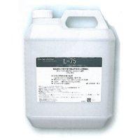 エムアイオージャパン L-75 4L - グリーストラップ用バイオ製剤