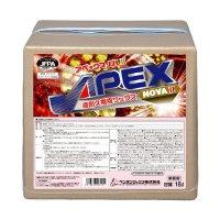 ペンギン アペックス ノバII[18L] - 高耐久樹脂ワックス