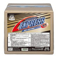 ペンギン エクスプレス[18L] - 高耐久速乾性樹脂ワックス