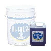 ペンギンワックス ハイフレッシュNR[4Lx4] - ノンリンス弱アルカリ洗剤