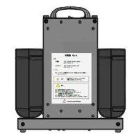 ペンギン Li-ionバッテリーシリーズ LV-9N用充電器 CL-2(バッテリー2台充電)