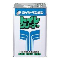 ■送料無料・5缶以上での注文はこちら■ペンギンワックス トイレクリーナー 17kg 【代引不可・個人宅配送不可】