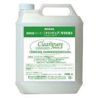 リスダン クリンピュア(ノンアルコールタイプ)[4L] - 便座除菌クリーナー