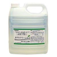 リスダン ホテルクリーンエコ[4L] - 除菌・洗浄アルカリ電解水