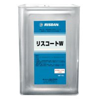 ■送料無料・6缶以上での注文はこちら■リスダン リスコートW 18L - 鉱物油汚れ洗浄剤【代引不可・個人宅配送不可】