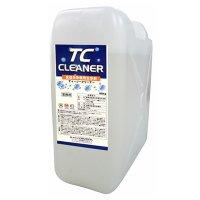 リスダン TCクリーナー[20kg] - 自動食器洗浄機用洗浄剤