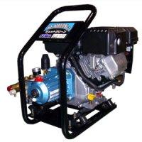 【リース契約可能】精和産業 JC-1513GHnew - ガソリンエンジン(開放)型コンパクト高圧洗浄機【代引不可】