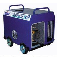 【リース契約可能】精和産業 JC-2014KB - ガソリンエンジン(簡易防音)型高圧洗浄機【代引不可】