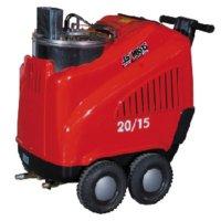 【リース契約可能】精和産業 JS-HB515 - 高圧洗浄機用 温水ボイラー【代引不可】