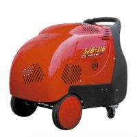 【リース契約可能】精和産業 SJB-316 - 高圧洗浄機用 温水ボイラー【代引不可】