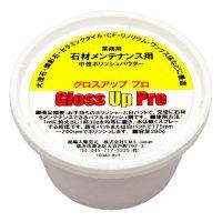 S.M.S.Japan グロスアッププロ[280g] - 石材用研磨剤