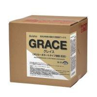 スイショウ グレイス[18L] - ポリカーボネートタイプ樹脂配合ワックス