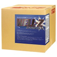 スイショウ&ユーホー ウェルZ スプリンター 18L  - オールラウンド樹脂ワックス