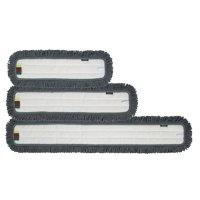 テラモト FXライトブレードラーグ (D) - から拭き用モップ替糸