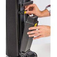 Tornado (トルネード) バッテリー式アップライト掃除機用バッテリー