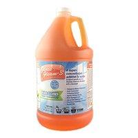 TITAN(タイタン) グラスグリーム3 [3.8L] - 蒸発しにくいガラス用洗剤