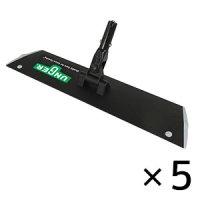 ウンガー(UNGER/アンガー) ベルクロモップホルダー 40cm (5個入) - エルゴクリーン・エルゴワックスシリーズ専用