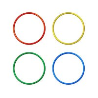 ウンガー(UNGER/アンガー) カラーリング 4色 (5セット) - エルゴクリーンシリーズ専用