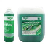 ウンガーUNGER リキッド - ガラスクリーナー用洗剤