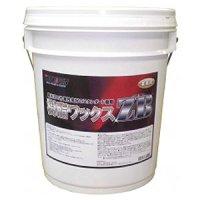 つやげん 樹脂ワックスZB [18L] - 化学床材用 バランス重視製品