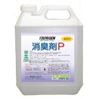 つやげん 消臭剤P[4L]