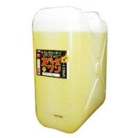 つやげん [MUK]スペースワン[20L] - トイレ用洗浄剤 #TS取寄1,000円