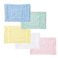 山崎産業 コンドル カラー雑巾 10枚入