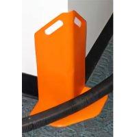レボテック コーナーガード - ホース延長時のコーナーの壁面、角面の保護