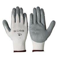 シモン ねこの手 - 作業用グリップ手袋