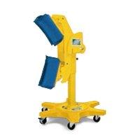 トムセン エスカレーターベルト クリーニング システム ドリーハンドレールクリーニングシステム - エスカレーターベルト清掃機器【代引不可】