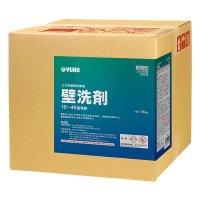 ユーホーニイタカ 壁洗剤 18kg B.I.B - タバコのヤニ・手アカ用洗剤
