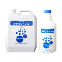 ユーホーニイタカ オドリッド#32 - 消臭剤(除菌タイプ)