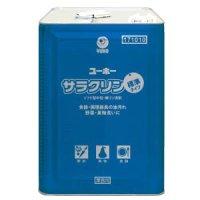 ■送料無料・3缶以上での注文はこちら■ユーホーニイタカ サラクリン 18kg - 厨房・食器用洗剤【代引不可・個人宅配送不可】
