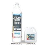 ユシロ ポリーズ酸性トイレクリーナーオフノンプラス - トイレ用洗剤