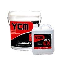 ユシロ YCM-EXシャンプー - 溶剤型カーペット洗剤