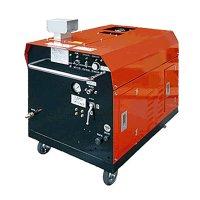 【リース契約可能】蔵王産業 ジェットマン FHD3215S - 高耐久型 温水式高圧洗浄機【代引不可】