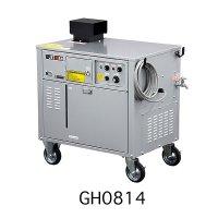 【リース契約可能】蔵王産業 ジェットマン GH0814 - 貯湯式 温水(ホット)高圧洗浄機【代引不可】