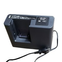 蔵王産業 スピアーサイクロン プロ用 バッテリー充電器 【代引不可・個人宅配送不可・#直送1000円】
