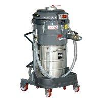 【リース契約可能】蔵王産業 バックマン デルフィンD23 オイルセパレーター - 液体回収専用 産業用真空掃除機【代引不可】